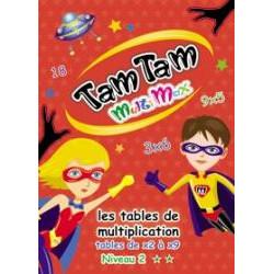 Tam Tam Multimax - Niveau 2