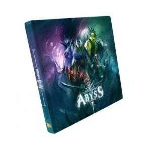 Abyss : Artbook