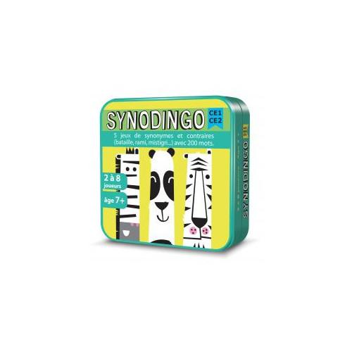 Synodingo