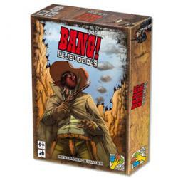 Bang : Le jeu de Dés