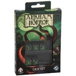 Dé : Set pour Horreur à Arkham