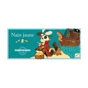 NAIN JAUNE DJECO