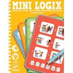 Mini Logix : Dans l'ordre