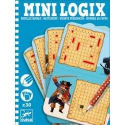 Mini Logix : Bataille Navale