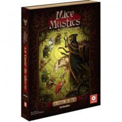 Mice & Mystics : Le Coeur de Glorm