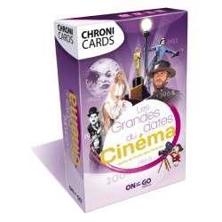Chronicards : Cinéma