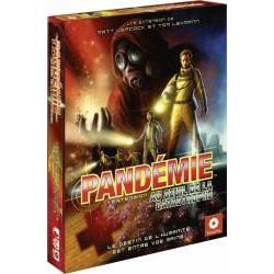 Pandemic : Au Seuil de la Catastrophe