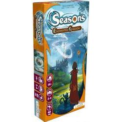 Seasons : Enchanted Kingdom
