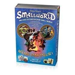Smallworld : Même Pas Peur !