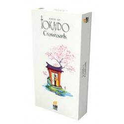 Tokaïdo : Crossroads