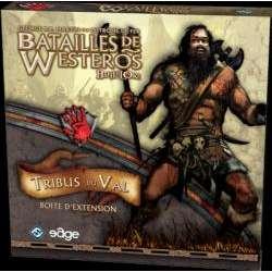 Batailles de Westeros : Tribu du Val