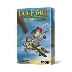 Dg Fight