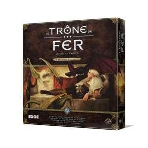 TRONE DE FER JCE: 2 EDITION