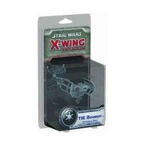 STAR WARS X-WING : BOMBARDIER TIE