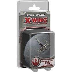 Star Wars X-Wing : Chasseur de Tête Z-95