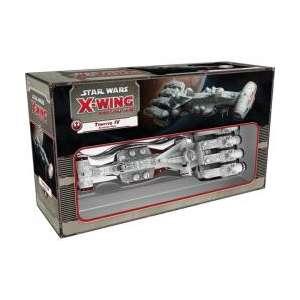 STAR WARS X-WING : TANTIVE IV