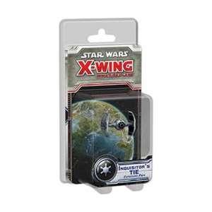 STAR WARS X-WING : TIE INQUISITEUR