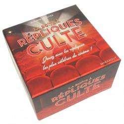 La Boite à Répliques Cultes - Deluxe