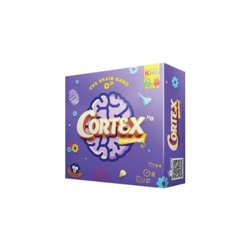 Cortex Challenge Kid