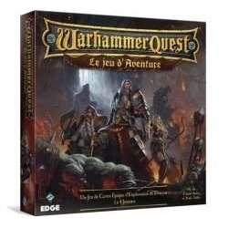 Warhammer Quest : jeu d'aventure