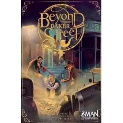 Beyond Backer Street