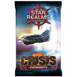 Star Realms Crisis: Evènement