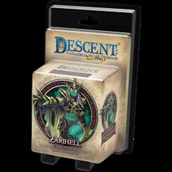 Descent : Lieutenant : Zarihell