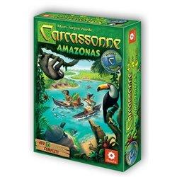 Carcassonne : Amazonas