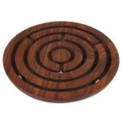 Labyrinthe puzzle 13 cm