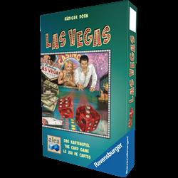 Las Vegas : le Jeu de Cartes
