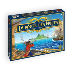 Route des Epices