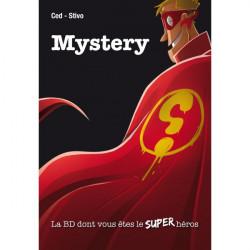 Mystery : la BD dont vous êtes le Héros