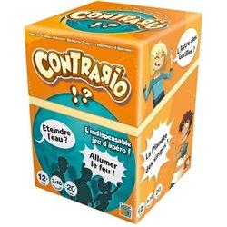 Contrario : Nouvelle boite