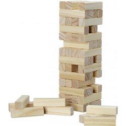 Tour Equilibre en bois