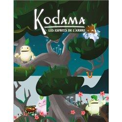 Kodama : extension