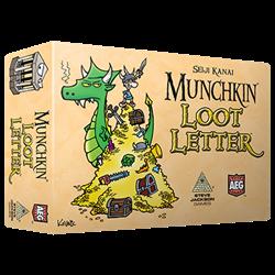 Loot Letter Munckin
