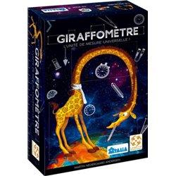 Giraffomètre