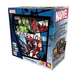 Cardline : Marvel