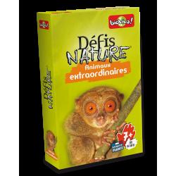 Défis Nature - Animaux Extraordinaires
