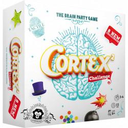 Cortex Challenge²