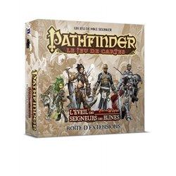 Pathfinder JDC : Eveil des Seigneurs des Runes extension