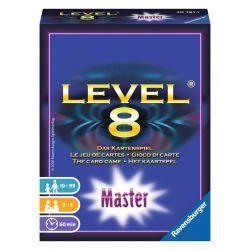 Level 8 Master