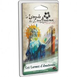 Légende des Cinq Anneaux JCE : Les Larmes d'Amaterasu