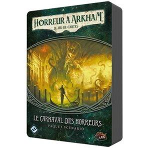 Horreur à Arkham JCE : Le Carnaval des Horreurs