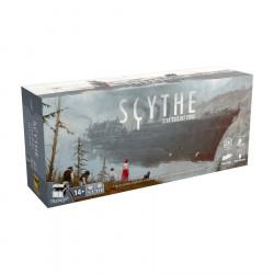 Scythe : Stratégie des Dieux