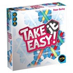 Take it Easy - Iello