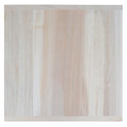 Palet Breton : Planche de concours 70x70x3 cm