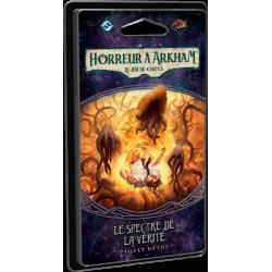 Horreur à Arkham JCE : Spectre Vérité