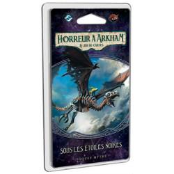 Horreur à Arkham JCE : Sous les Étoiles Noires