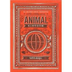 54 Cartes Bicycle Animal Kingdom